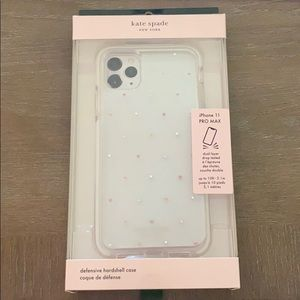 Kate Spade New York iPhone case